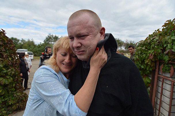 Владимир Жемчугов с женой Еленой