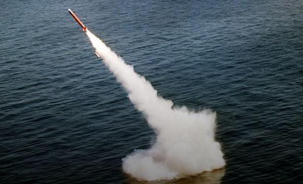 Взрыв в Архангельской области - В РФ взрыв на полигоне в Архангельской области может быть связан с испытанием ядерной ракеты, полагает эксперт