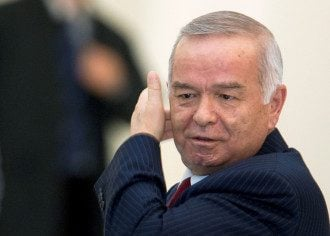 Каримов скончался на 79-м году жизни