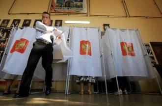 Росія, вибори,Держдума, Севастополь