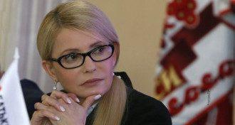 Выборы 2020 - почему Тимошенко не голосовала на выборах