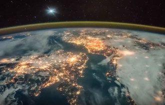 Ученые предупредили, что в начале февраля Земле грозят два метеоудара