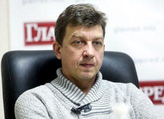 Олександр Доній