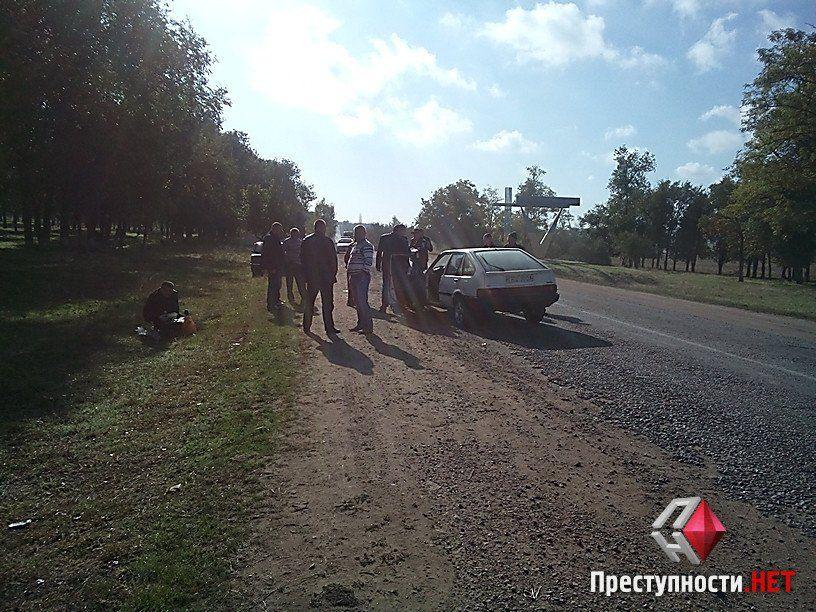 Пьяный полицейский на иномарке насмерть сбил пешехода