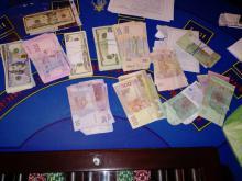 В центре Киева накрыли подпольное VIP-казино