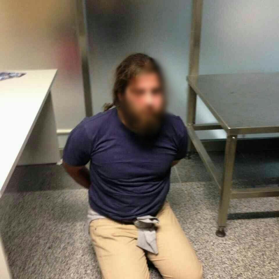 Бразильцу из банды ДНР суд дал 13 лет тюрьмы