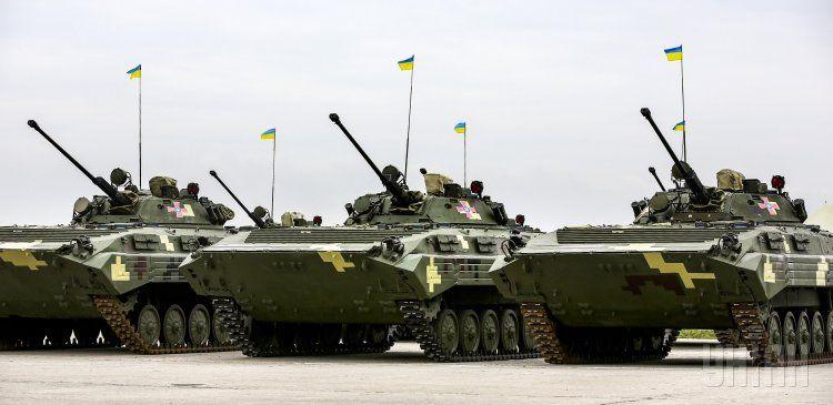 ВСУ дадут отпор любой провокации, заявил Турчинов