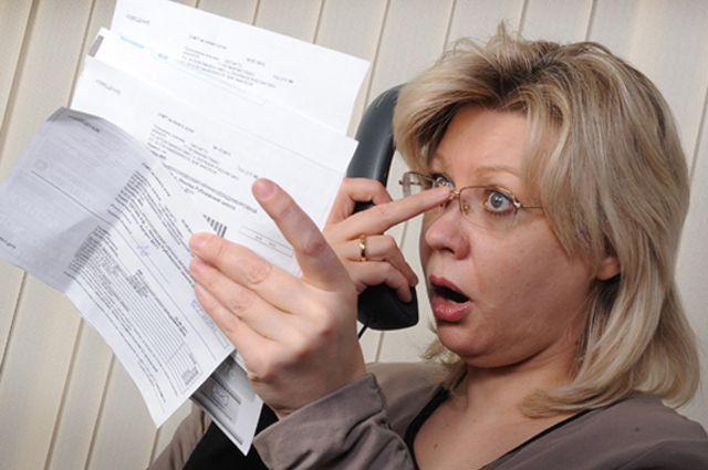 Долги за ЖКХ - что делать, чтоб не лишиться квартиры и 50% зарплаты