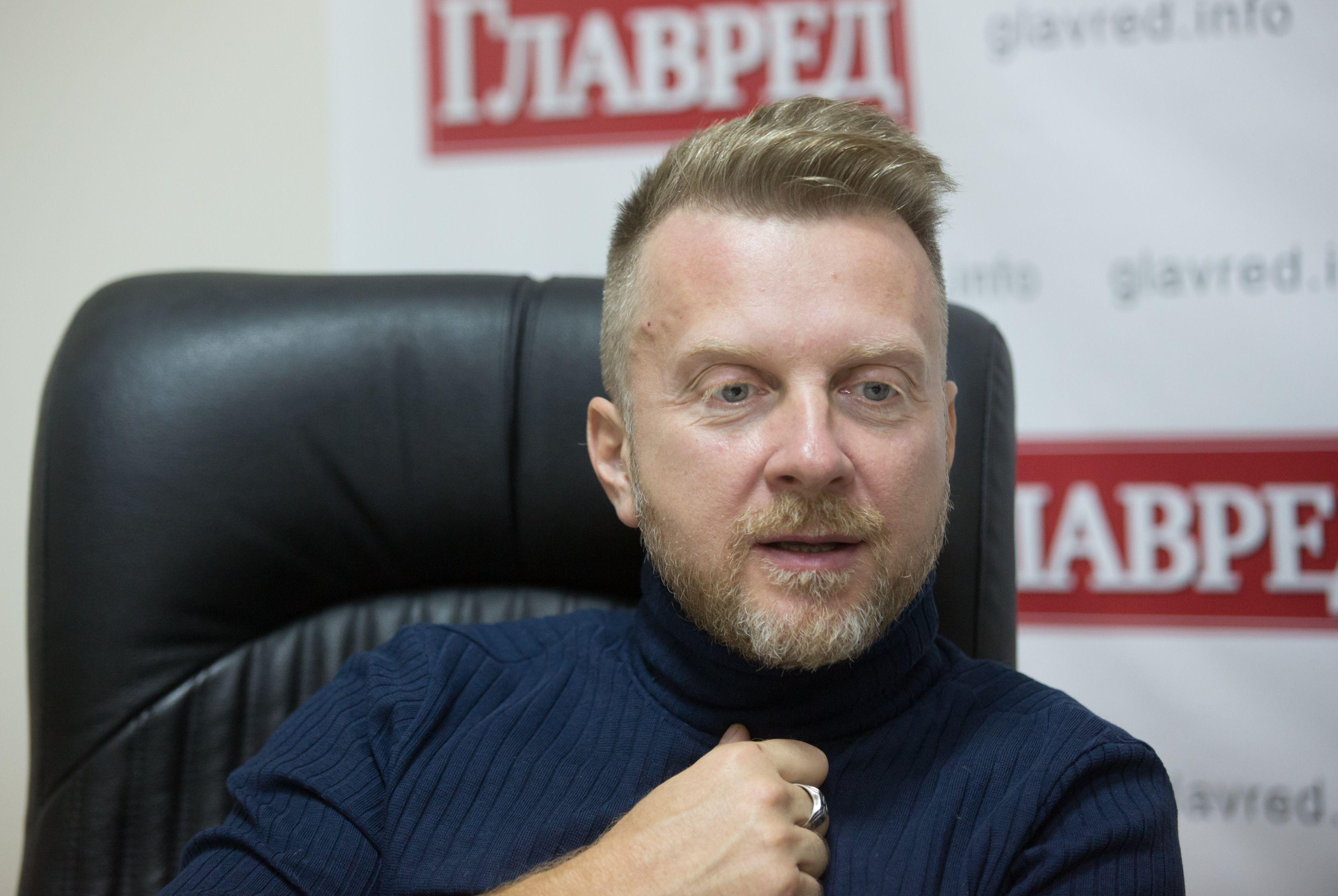 Антін Мухарський