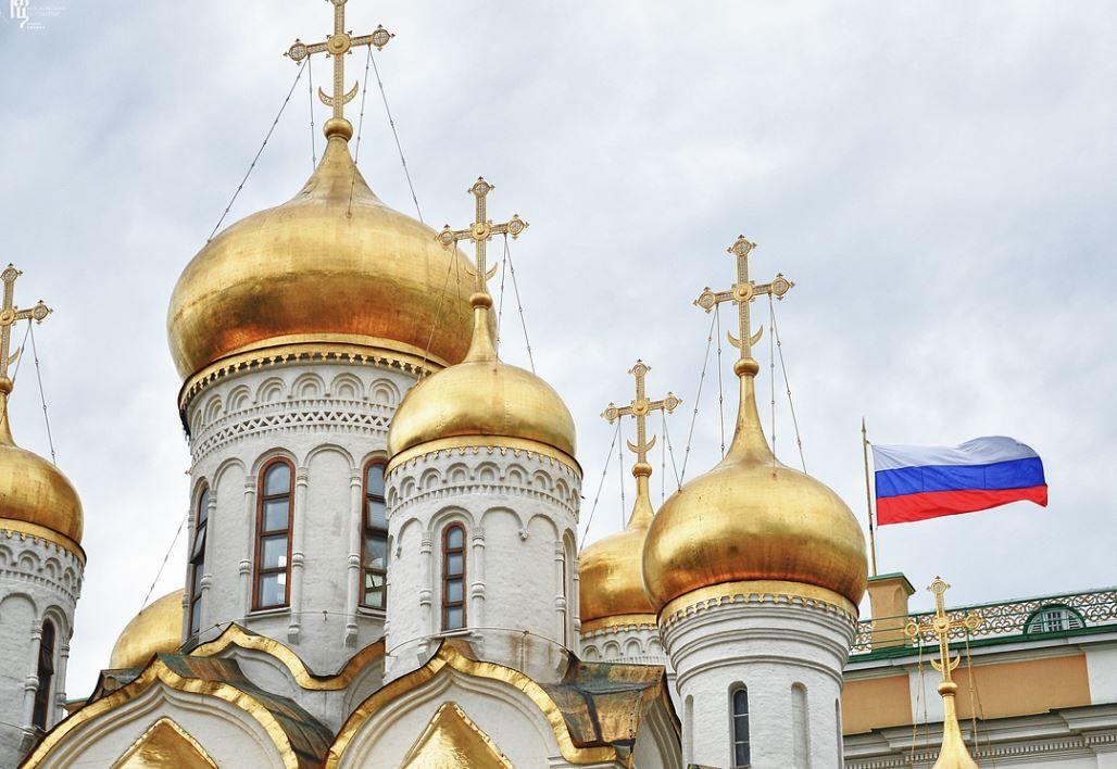 РПЦ должна наказать Фёдора II за признание ПЦУ — ПЦУ новини