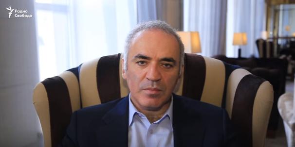 Гарри Каспаров полагает: Россияне поняли, что им приходится платить за авантюры Владимира Путина