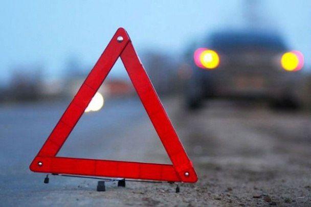 В прошлом году на украинских дорогах погибли тысячи людей