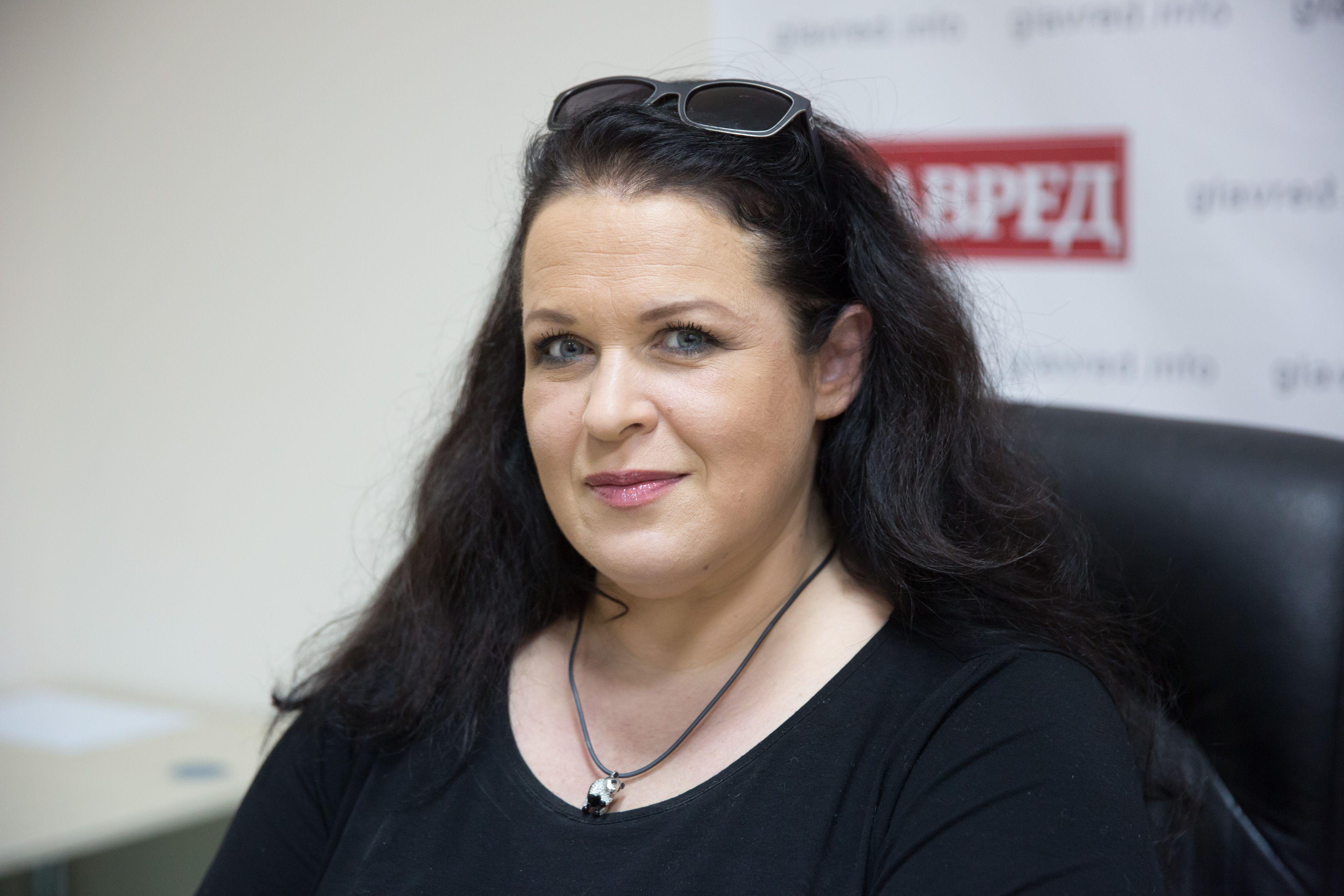 Руслана Писанка