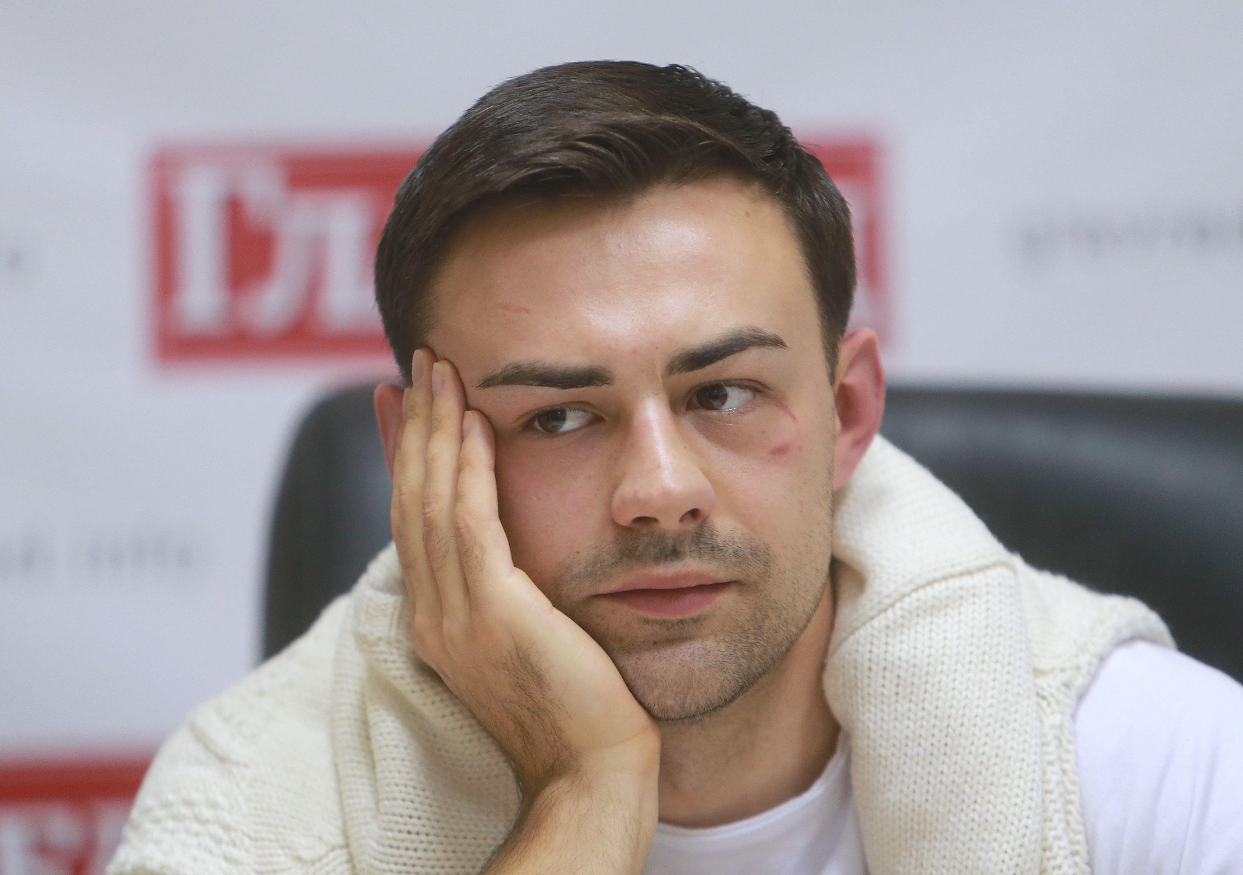 Владислав Никитюк