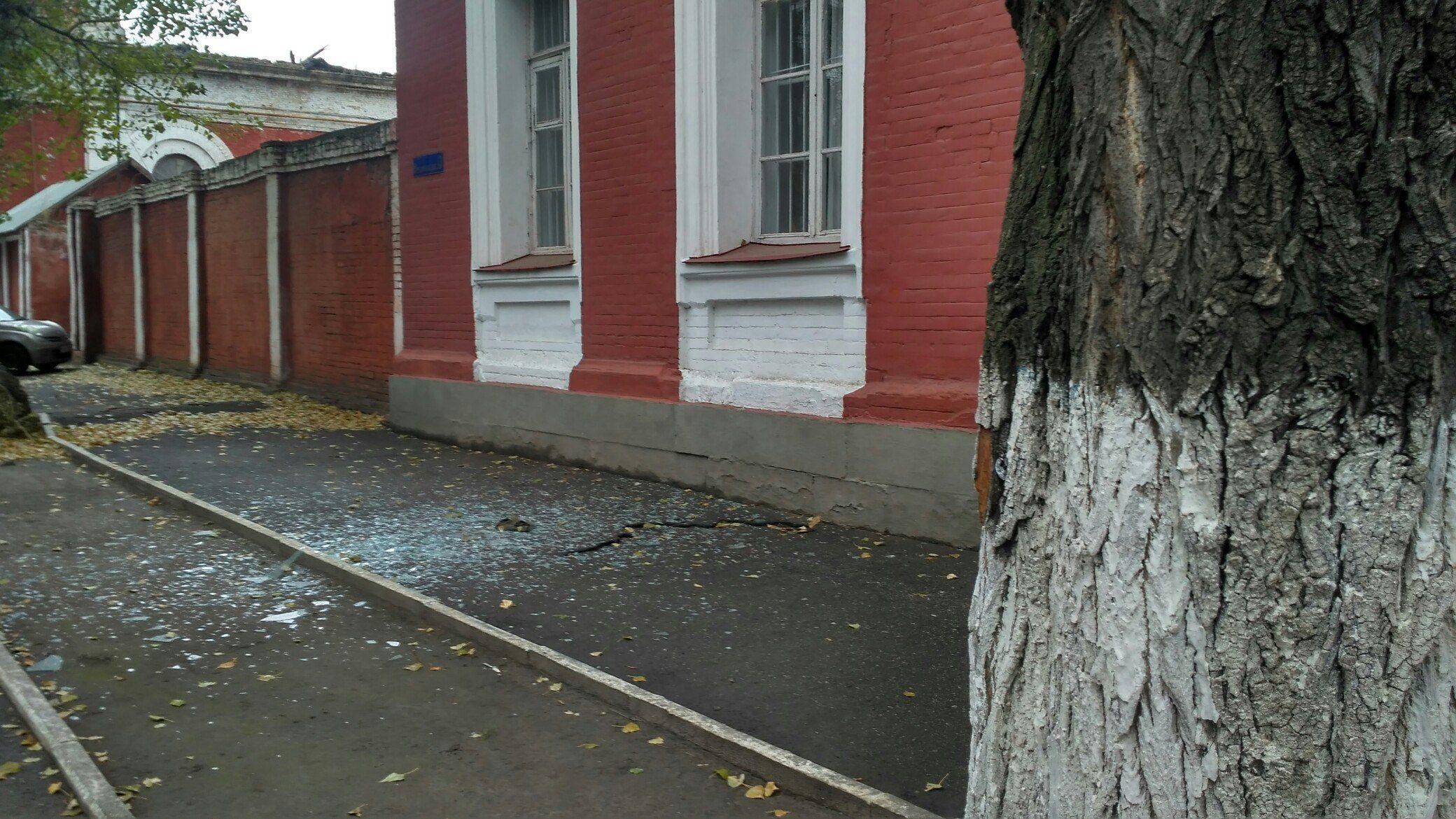 В Кропивницком в воинской части прогремел взрыв, есть жертвы и раненые — СМИ