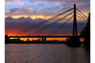 Депутаты Киевсовета поддержали переименование Московского моста