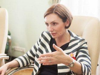 Екатерина Рожкова