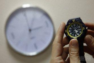 Часы, иллюстрация