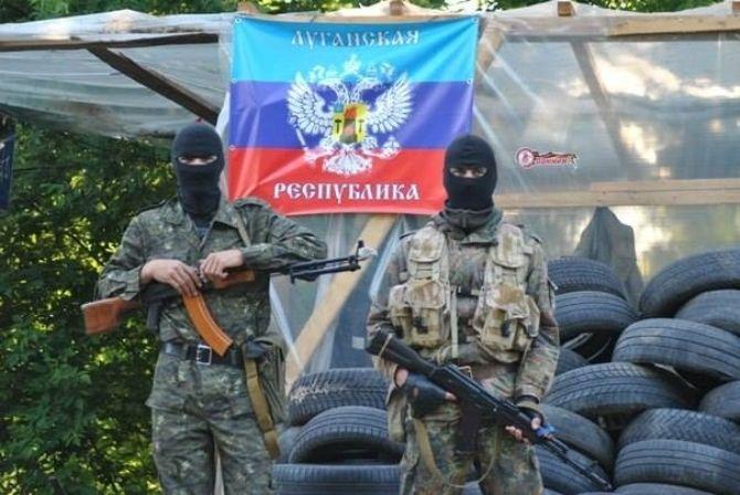Ватажок ЛНР заборонив пропускати людей у псевдореспубліку – Новини Донбасу