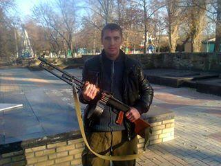 """Силы АТО несут потери на фронте: погибли два бойца """"Айдара"""""""