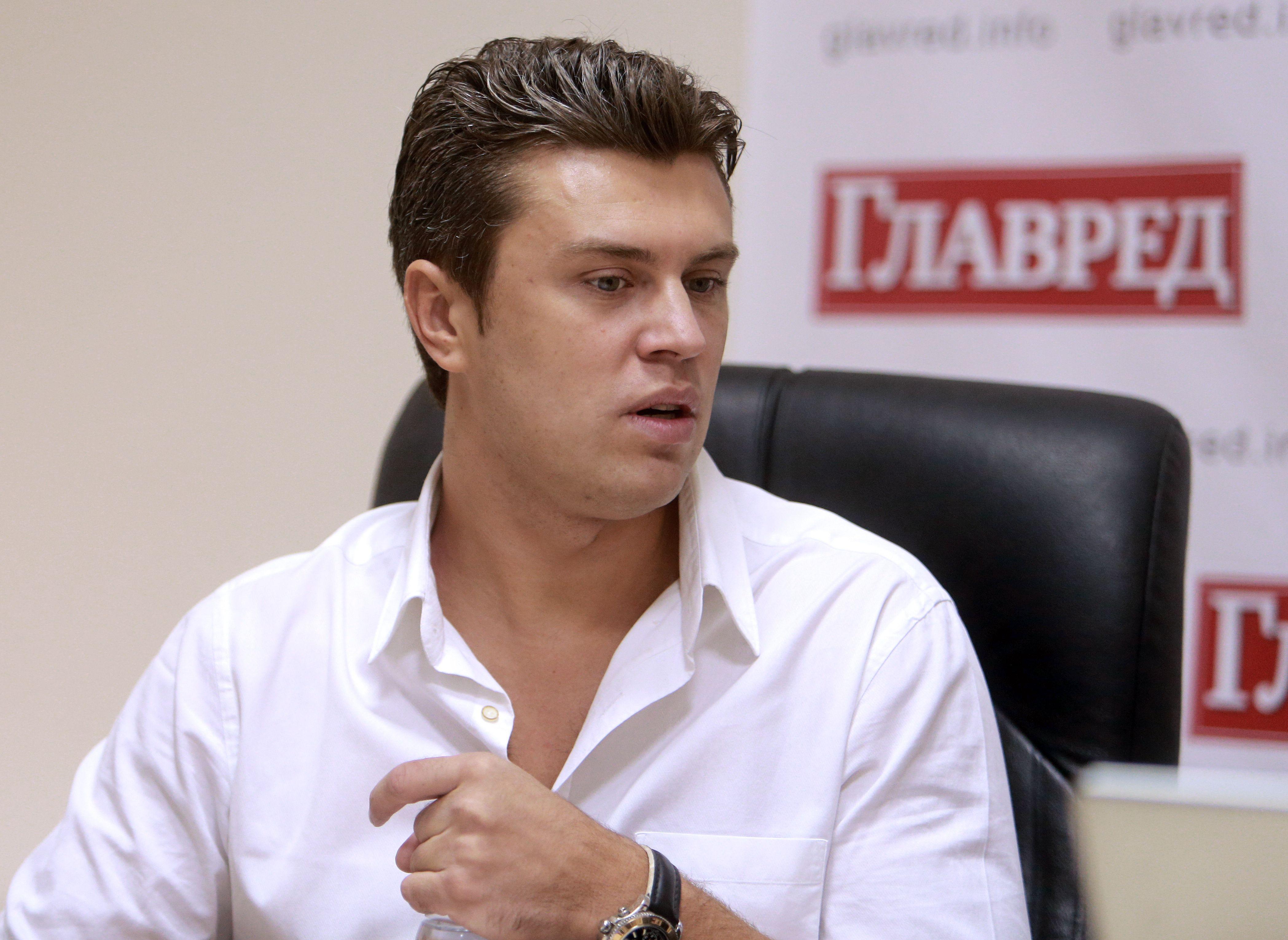 Евгений Хмара