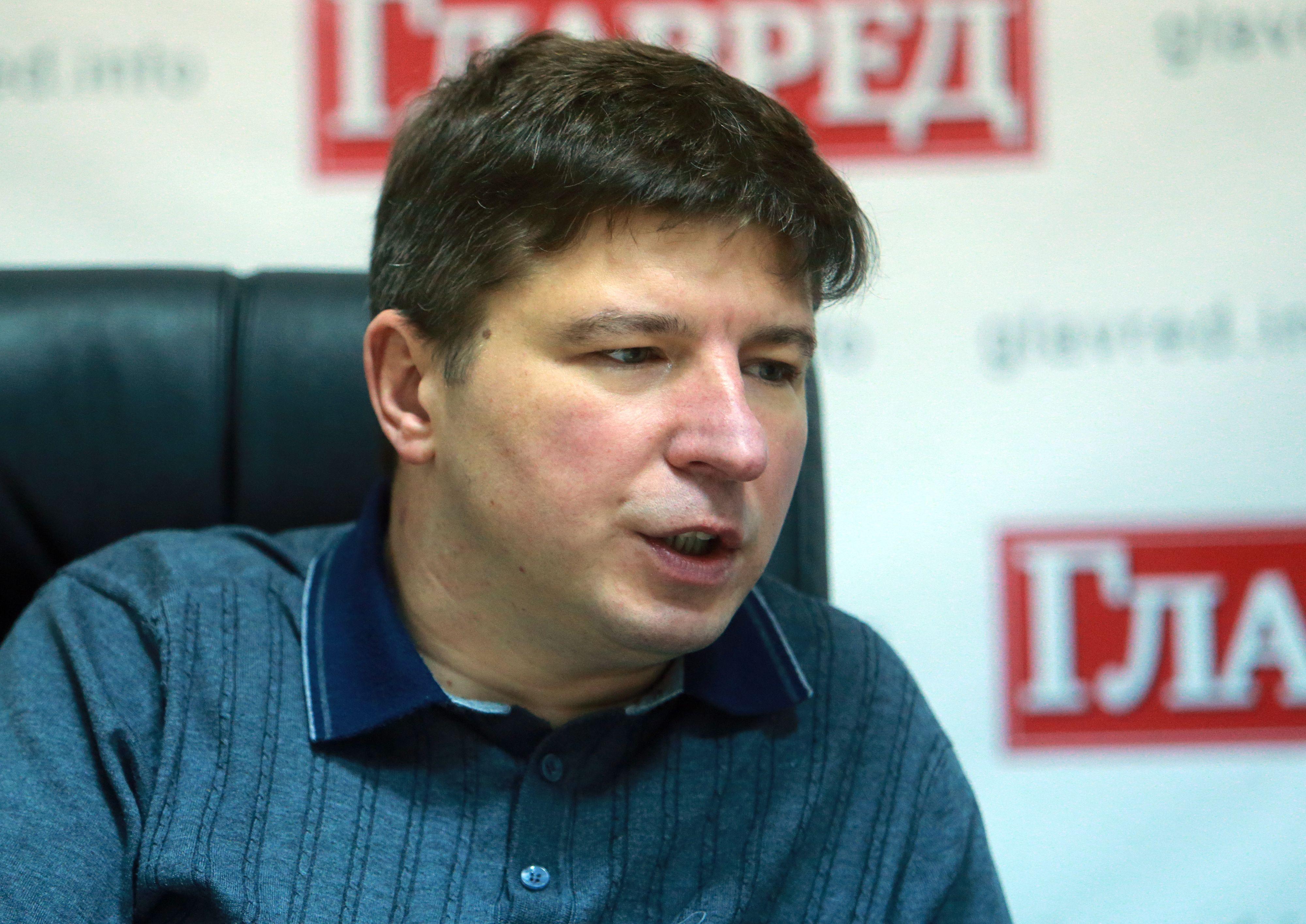 Анатолий Луценко