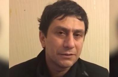 Из Украины выслали грузинского криминального