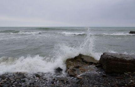 Море, иллюстрация