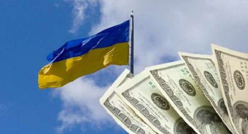 Международные резервы Украины выросли