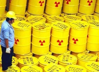 Украина сейчас получает 60% ядерного топлива из РФ, отметил Игорь Насалик