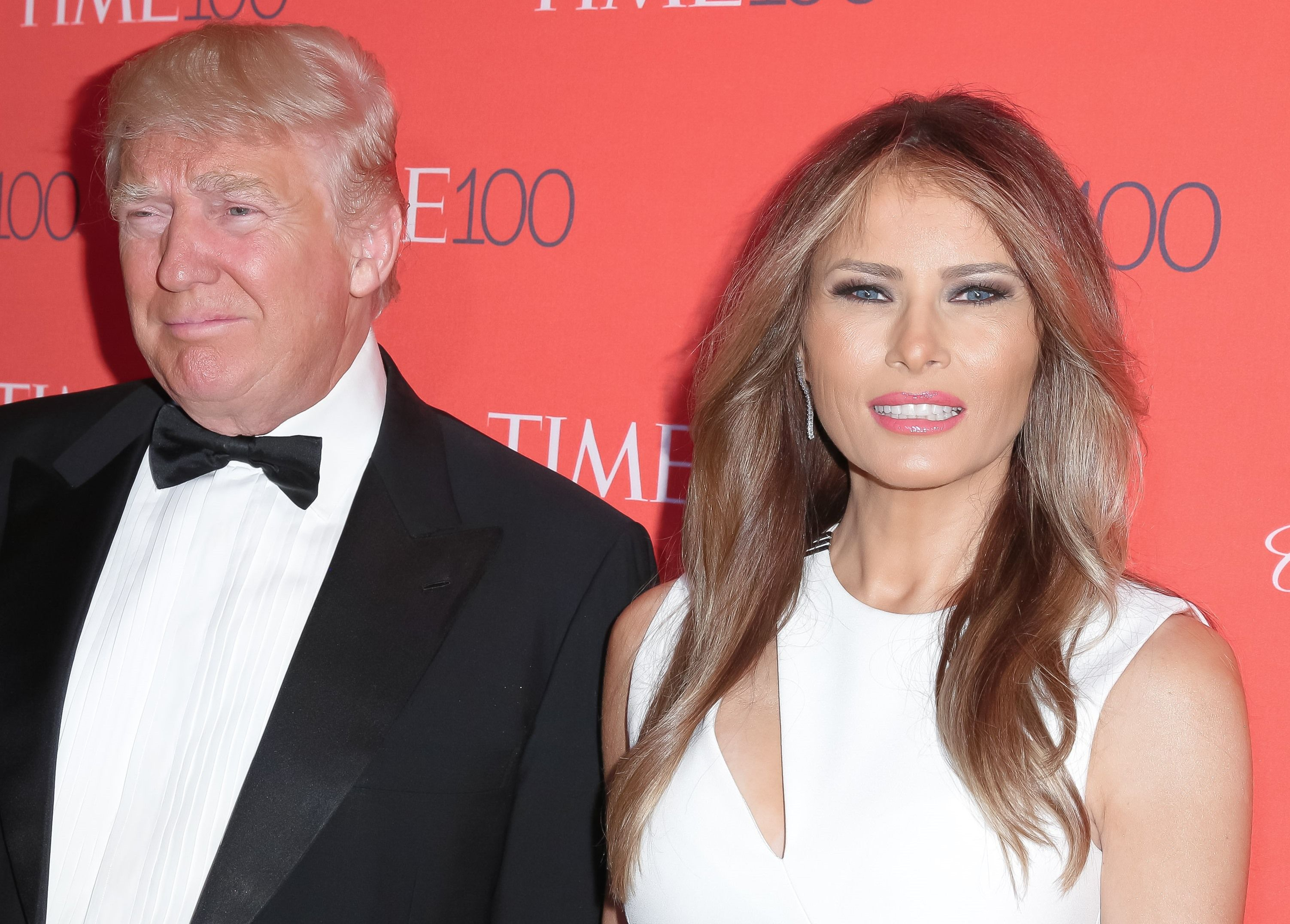 wife of donald trump - HD 3005×2153