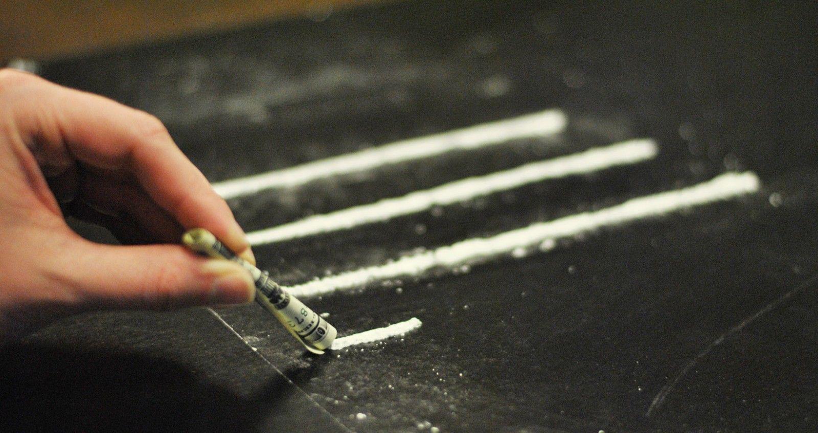 Наркотики, иллюстрация