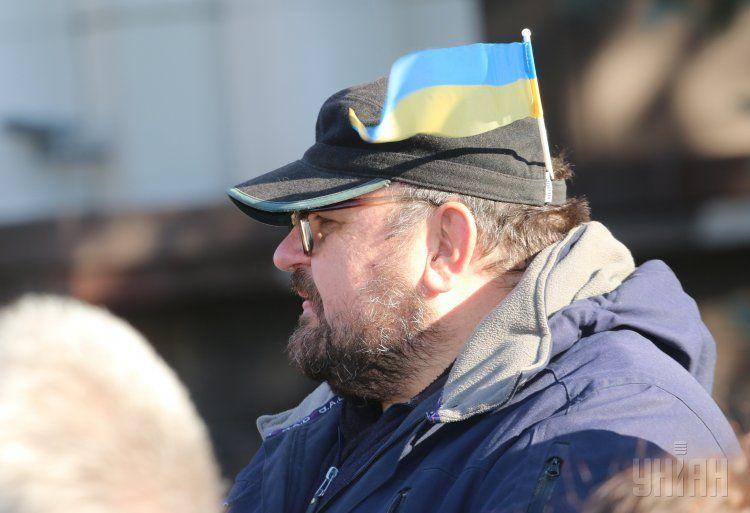 Как в Украине отмечали День Достоинства и Свободы: опубликованы фото и видео