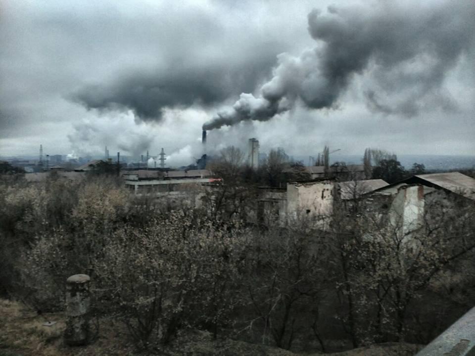 С Енакиевского металлургического завода якобы уволились около 50 сотрудников