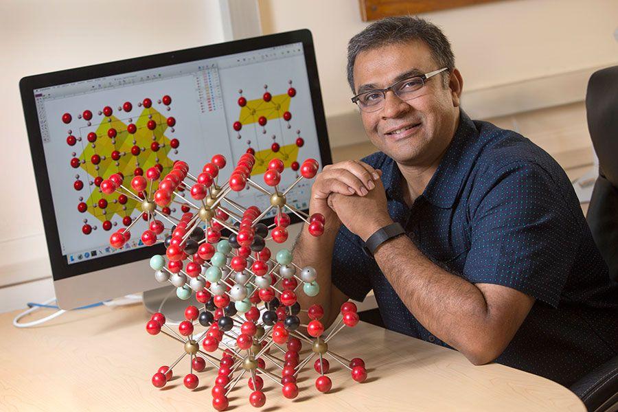 Ученые провели множество компьютерных квантовомеханических расчетов.
