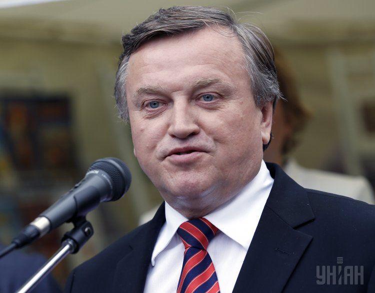 Олег Наливайко