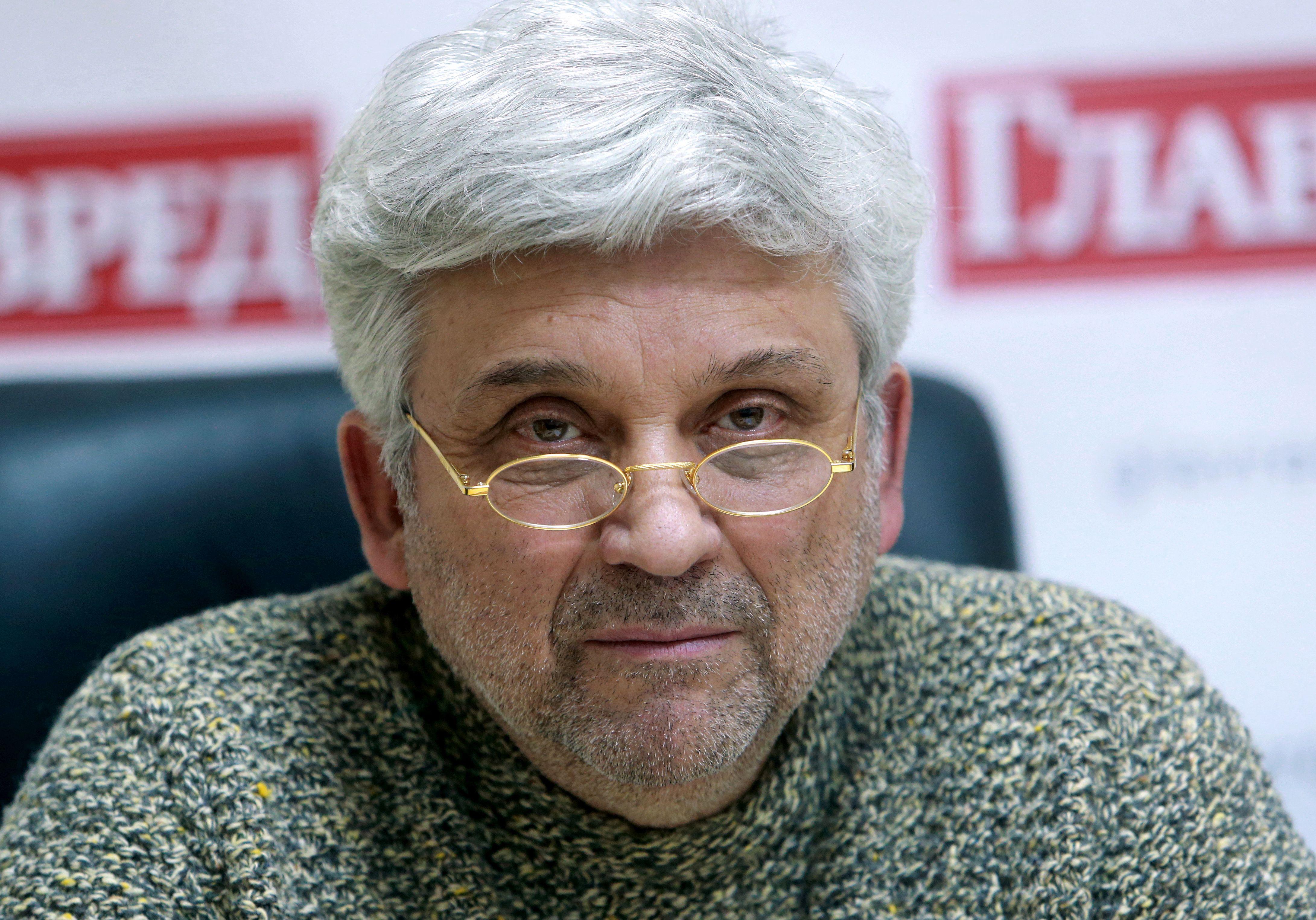 Александр Коротко