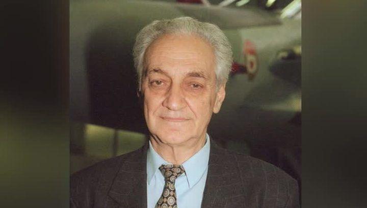 Иван Микоян