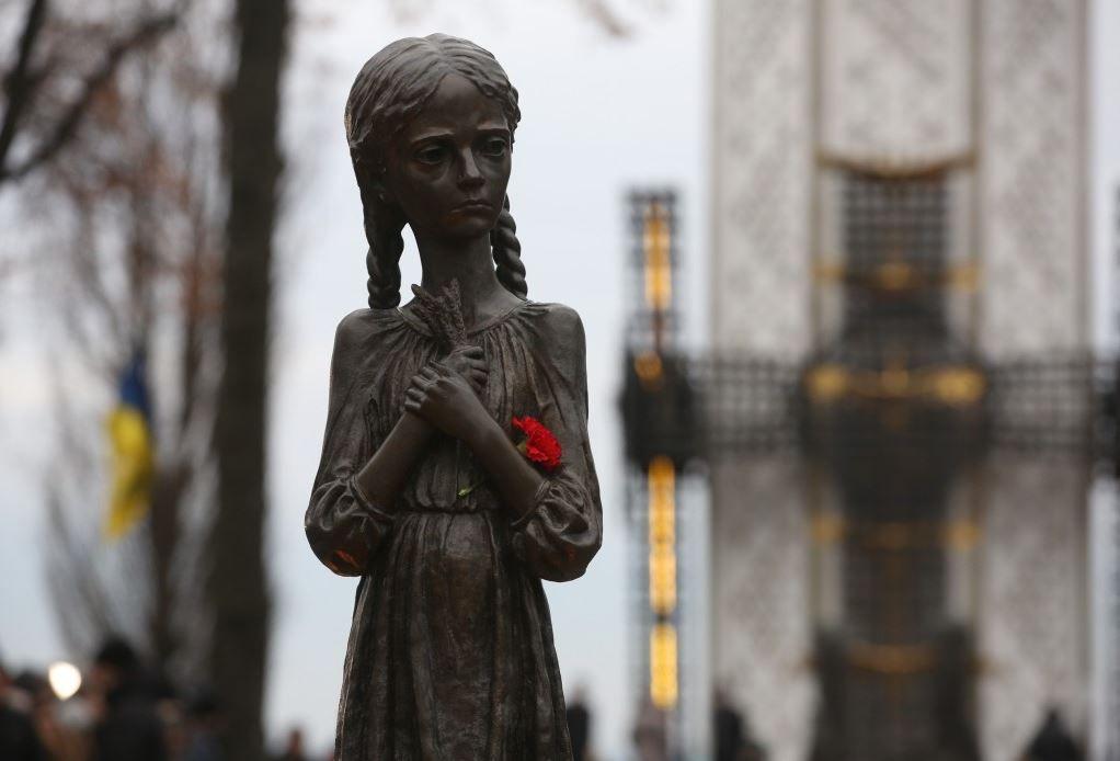 В Британии призвали признать Голодомор в Украине геноцидом