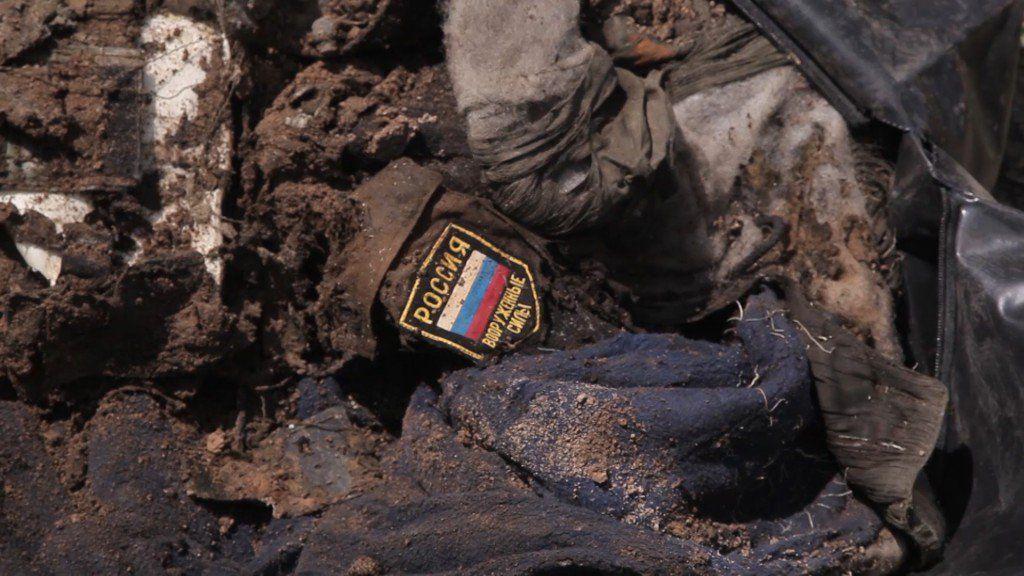 россияне, Донбасс, погибшие, боевики
