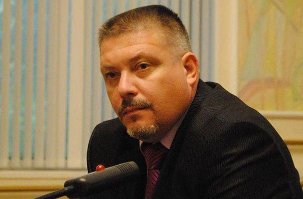 Дмитрий Штыбликов получил 5 лет тюрьмы