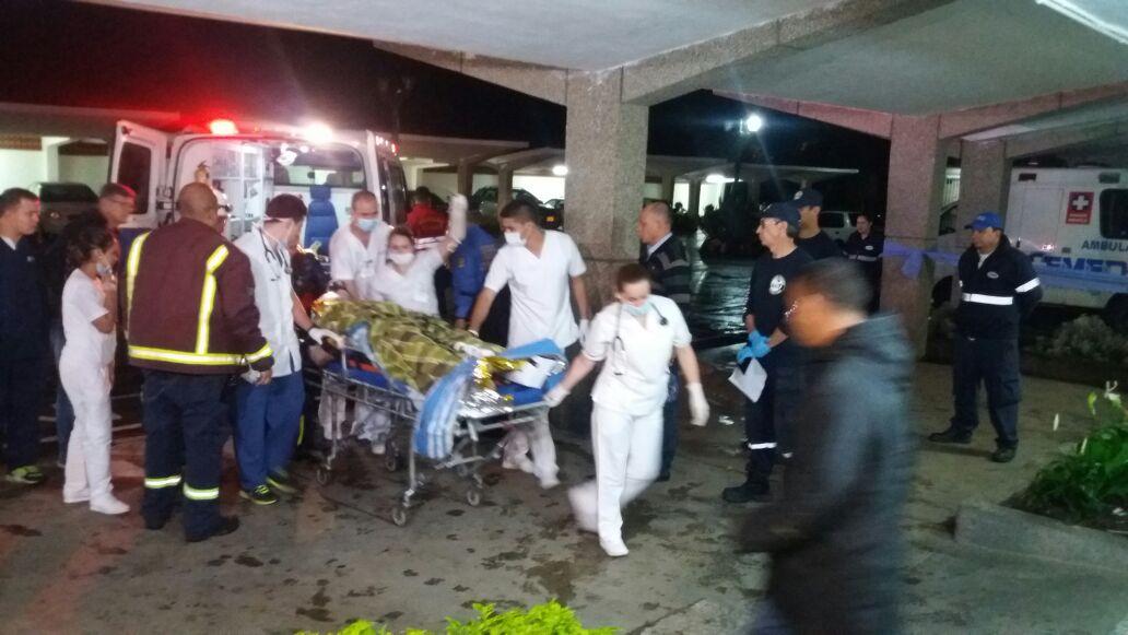 Подробности крушения самолета в Колумбии: выжили 8 человек, опубликованы новые фото