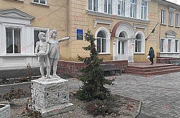 Трагедия произошла в Бердянской гимназии №1