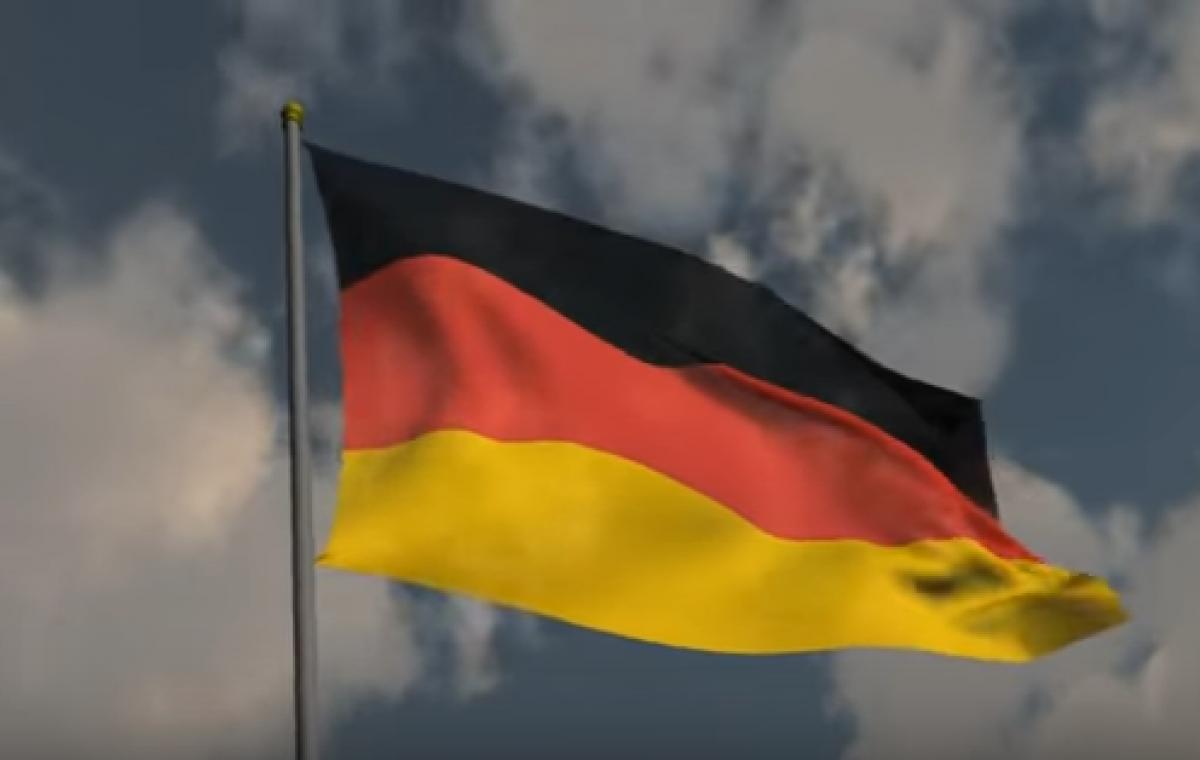 Тымчук считает, что власти Германии делают ставку на российского Гитлера