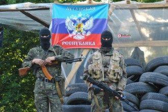 Главарь ЛНР запретил пропускать людей в псевдореспублику – Новости Донбасса