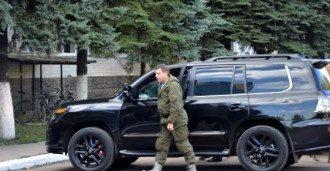 Раньше Александр Захарченко не боялся покушения