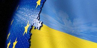 Україна, Євросоюз