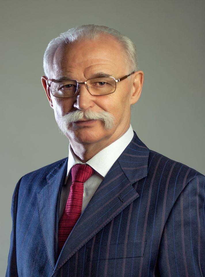 Игорь Курилив