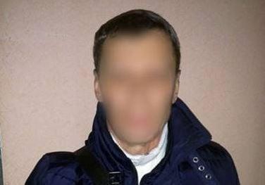 Под Донецком поймали чиновника ЛНР