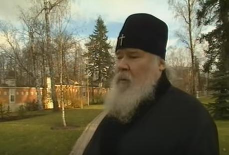 Алексий II (Алексей Ридигер)